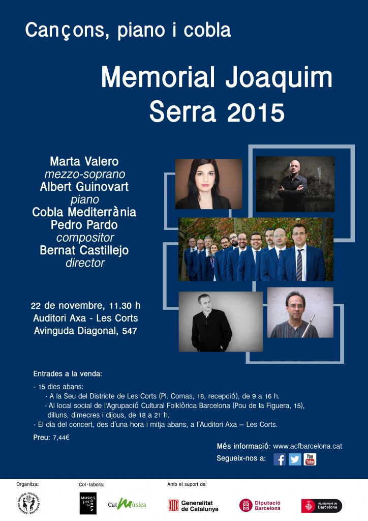 MemorialJoaquimSerra2015